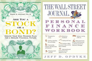 Financial Book Recommendations