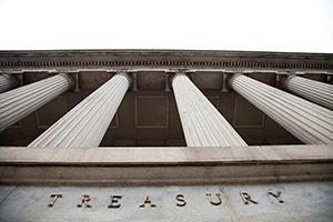The International Economics MA prepares students for positions at organizations like the U.S. Treasury.