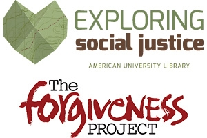 The Forgiveness Project, the first event in of Exploring Social Justice series