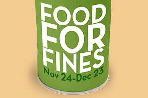 Food For Fines, 2014