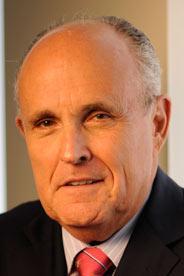 Rudy Giuliani 2011, Copyright Gannett
