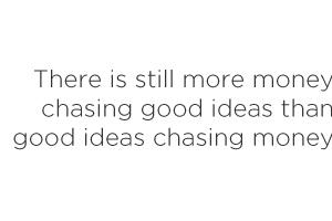 Good ideas quote