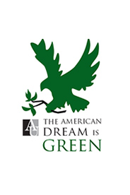 The American Dream is Green