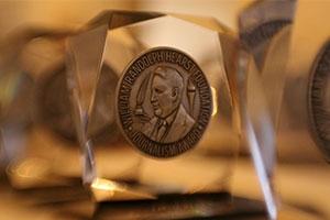 Cuneyt Dil, Hearst Award Finalist