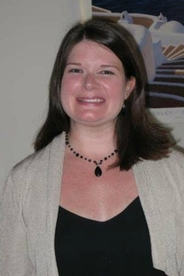 Photo of Heather Sykes, IER/MBA '02