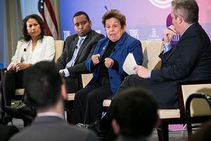 Hill Event panel