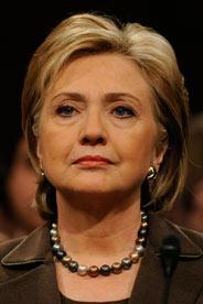 Hillary Clinton 2009, Copyright Gannett, Jack Gruber