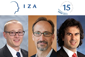 SPA's IZA Research Fellows