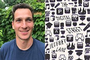 Jeffrey Lane Digital Street