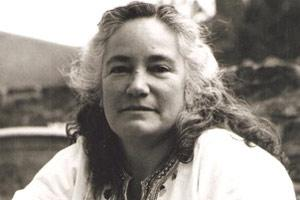 Barbara Rose Johnston