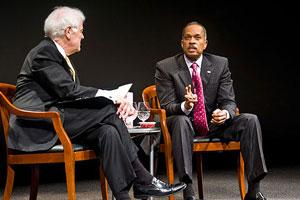 Juan Williams, Reel Journalism