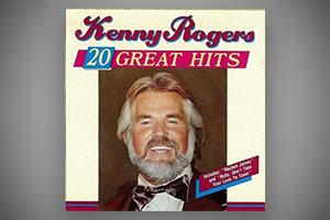 Kenny Rogers - 20 Great Hits