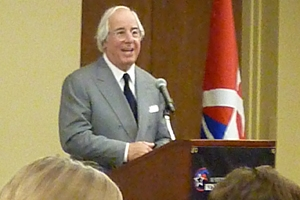 Frank Abagnale American University