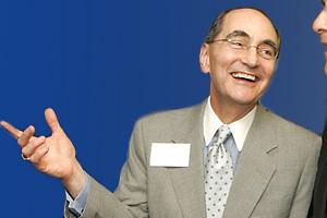 Dr. Michael Ginzberg