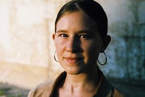 Author Eula Biss