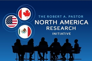 The Robert A. Pastor North America Research Initiative