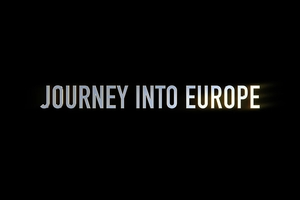 Journey Into Europe Film by SIS Professor Akbar Ahmed