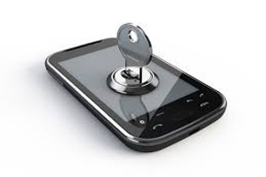 Locked Mobile Device