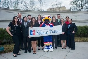 Mock Trial On Campus