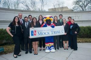 Mock Trial On Campus