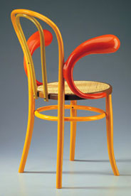 Garry Knox Bennett, Thonet, 2004