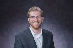 At American University, Nick Reksten, CAS/BA '07/PhD '15, went from freshman to mentor to professor.