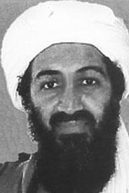 Osama Bin Laden, Copyright Gannett
