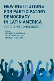 New Institutions in Latin America