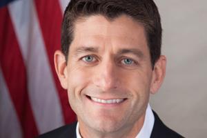 Former House Speaker and Washington Semester Program Alum Paul Ryan