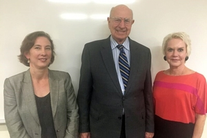 Ambassador Pickering Discusses Iran Deal & US/Iran Relations