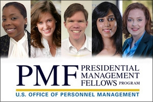 Five from SPA Named Presidential Management Fellows | American ...