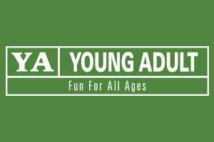 Rated: Young Adult