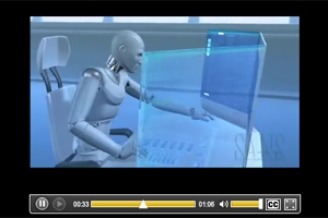 Security Video Clip