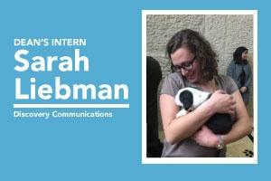 Sarah Liebman