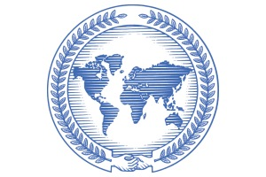 School of International Service logo