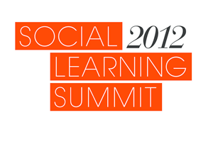 Social Learning Summit 2012