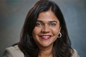 SOC Priya Doshi Profile