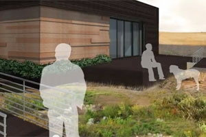 American University, in partnership with Catholic University & GWU, is part of Team Capitol dc in the Solar Decathlon 2013.