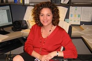 Allison Bawden