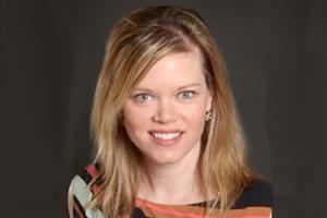 Erin Fuller, SPA/BA '93 and SPA/MPA '94