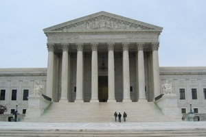 Supreme Court, from afagen on Flickr.com