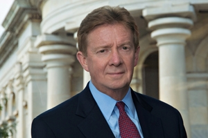 President Neil Kerwin