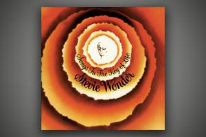 Album cover for Songs in the Key of Live by Stevie Wonder