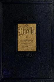 Image of the 1926 AUCOLA yearbook