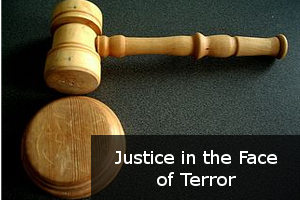 Justice in the Face of Terror