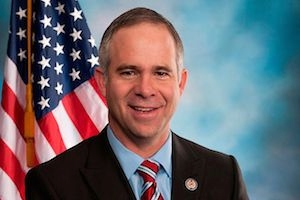 Representative Tim Huelskamp