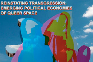 Reinstating Transgression Conference