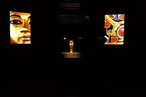 Stogner Exhibit Project