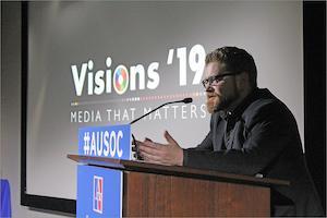 Kyle Brannon Visions '19
