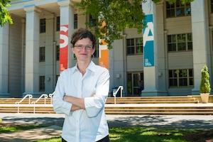 Professor Jessica Waters